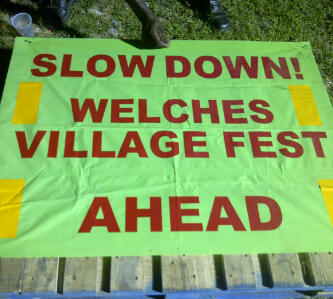 Welches Fest