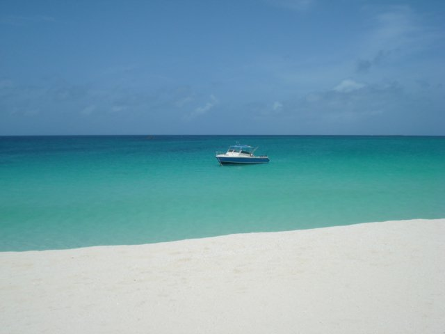 Visit Anguilla for our beaches