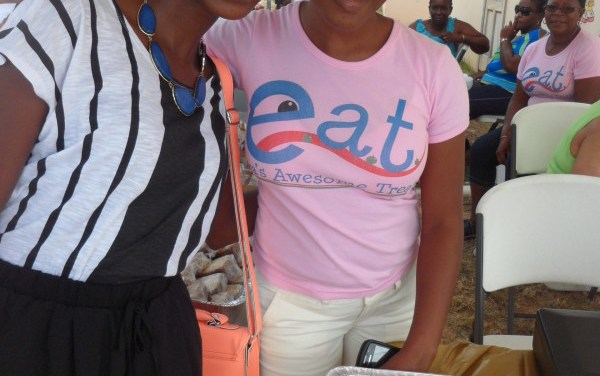 Festival in Anguilla – Great time at the South Valley Community Street Fair