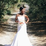 Six Wonderful Months of Marriage and Wedding Pictures in Anguilla