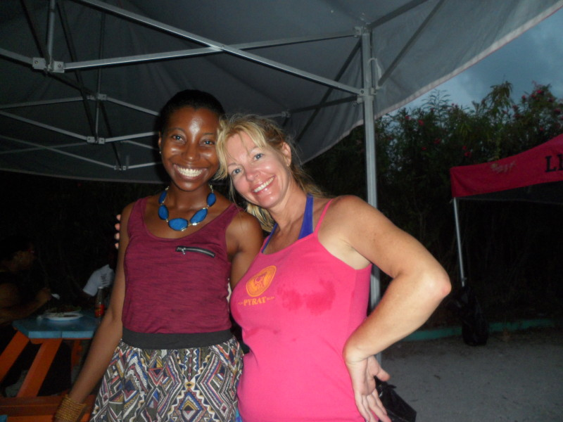 'A Taste of Anguilla' - A tasty event at Tasty's Restaurant