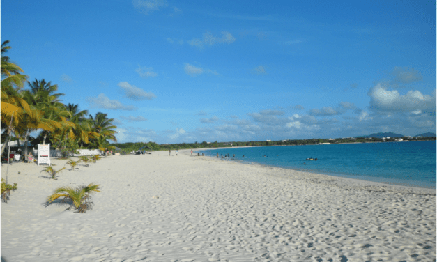 My Top Five Favourite Beaches in Anguilla – Rendezvous Bay Anguilla