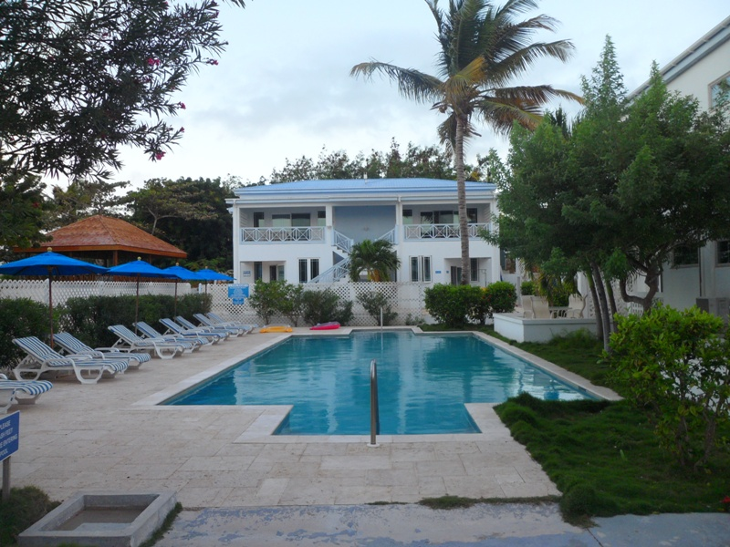 A weekend escape at Shoal Bay Villas, Anguilla