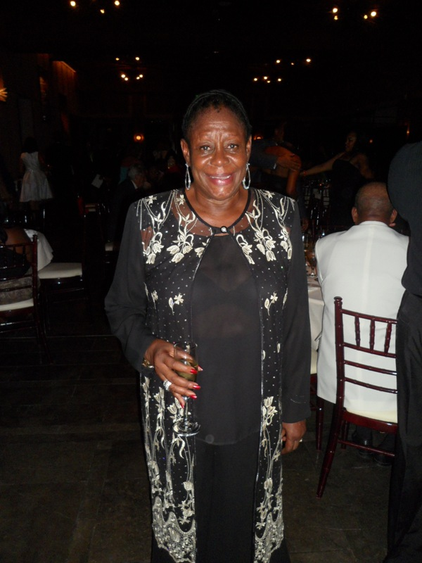 Gilda Gumbs Samuel, Executive Director, AHTA - Anguilla Tourism Awards
