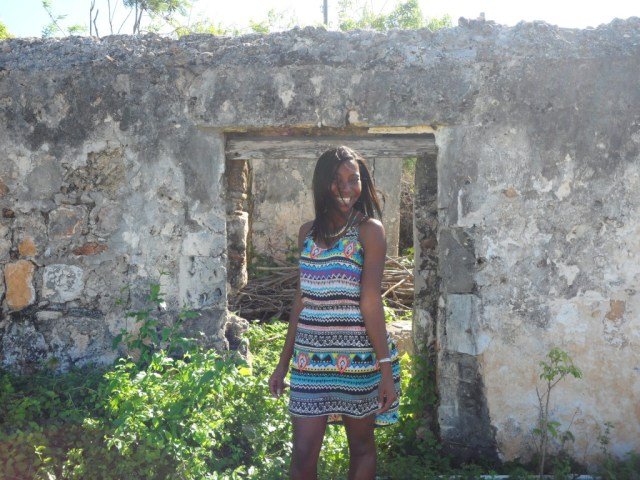Old Court House - My Anguilla Experience
