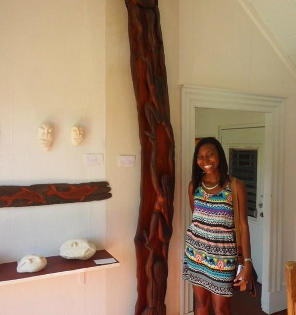 Savannah Art Gallery