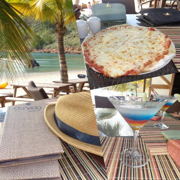 Eat drink unwind at anguilla s restaurants my for Anguille cuisine