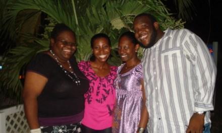 Celebrating a Birthday in Anguilla