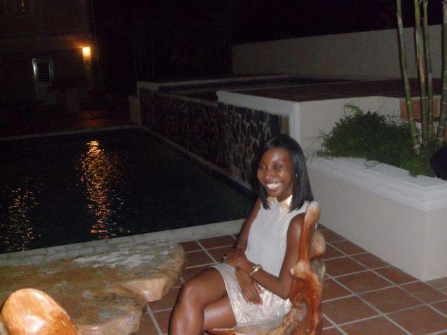 Me at La Vue - 30th