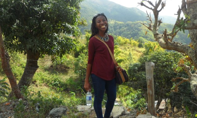 Trip to Jamaica – Part 1