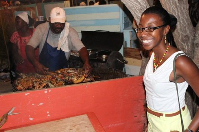 Festival Del Mar 2014, Anguilla