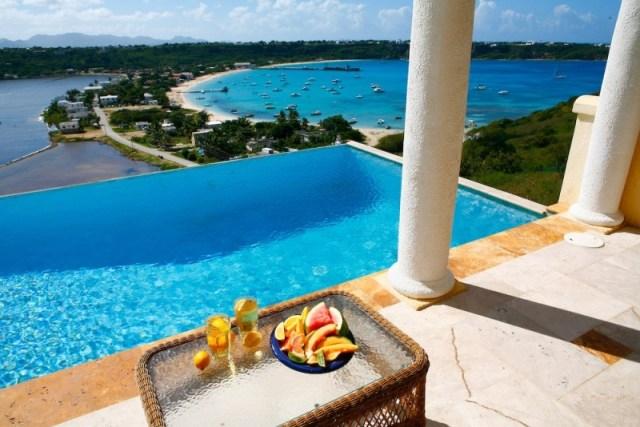 The View at SpyGlass Hill Villa