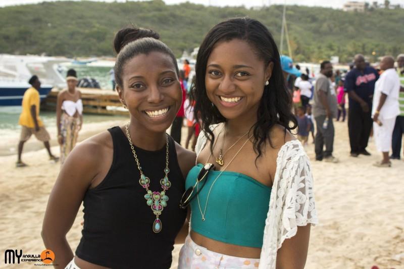 Anguilla Day 2014