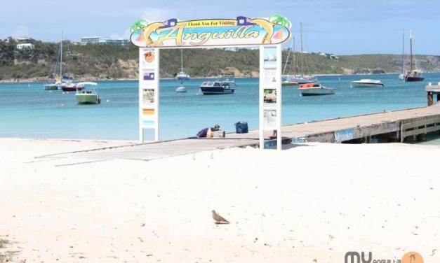 Anguilla Day Countdown