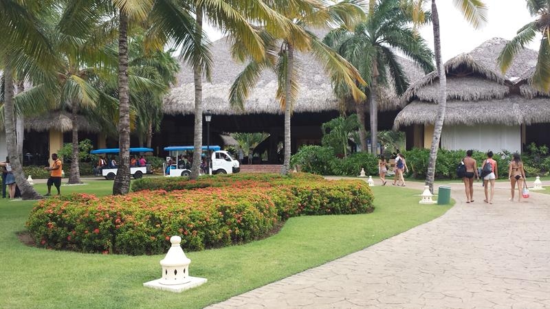 Princess Club Caribe Resort - Punta Cana