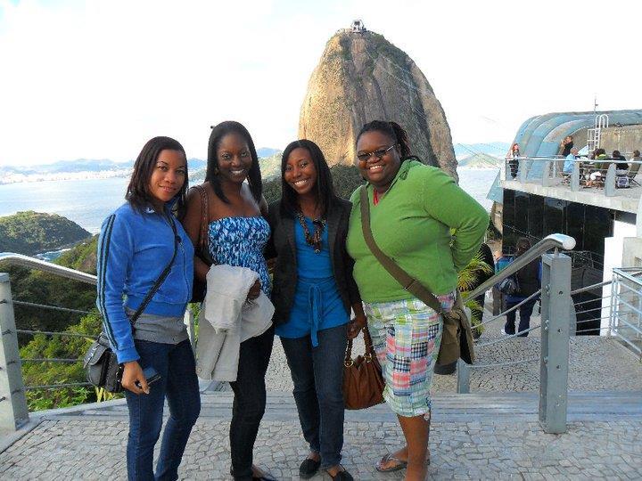 Sugarloaf Mountain -Rio de Janeiro, Brazil