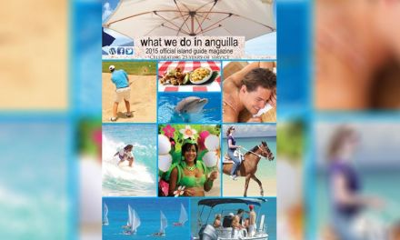 WHAT WE DO IN ANGUILLA – CLEMVIO HODGE