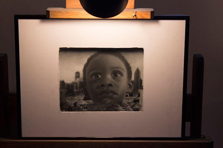 ANI Art Academy Open House 2015