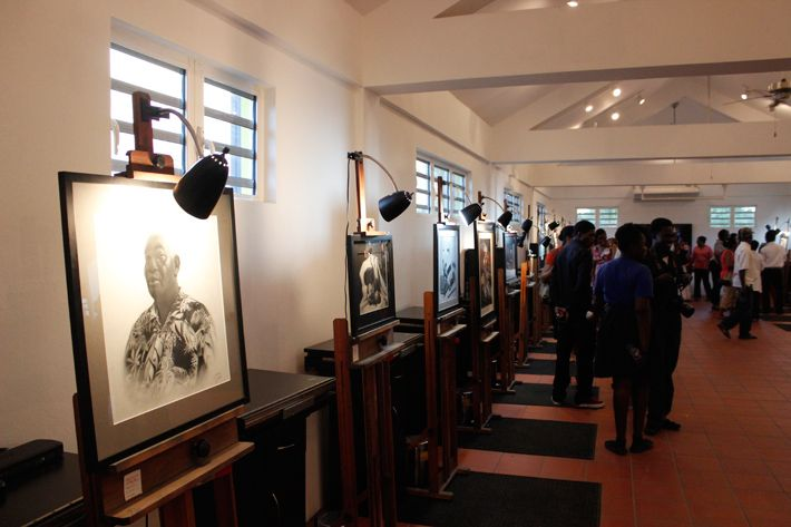 ANI Art Academy Open House