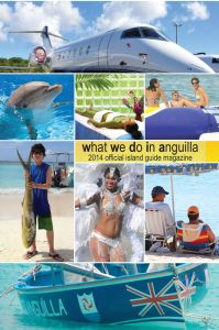 What We Do In Anguilla 2014