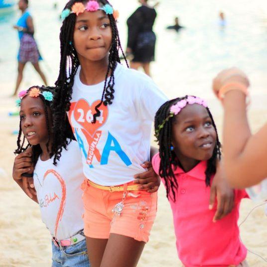 Anguilla Day 2015 Road Bay (4)