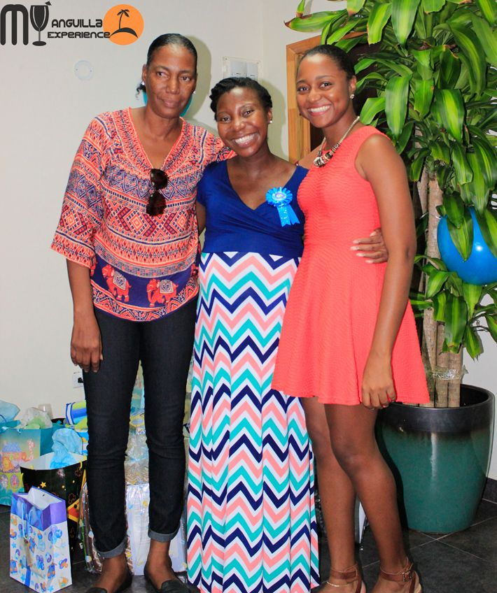 Baby Shower in Anguilla