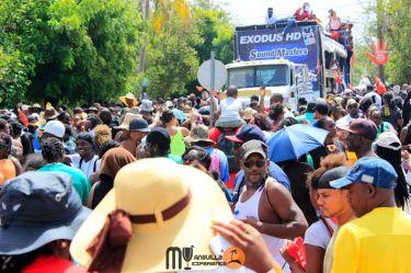 Anguilla Jouvert 2015