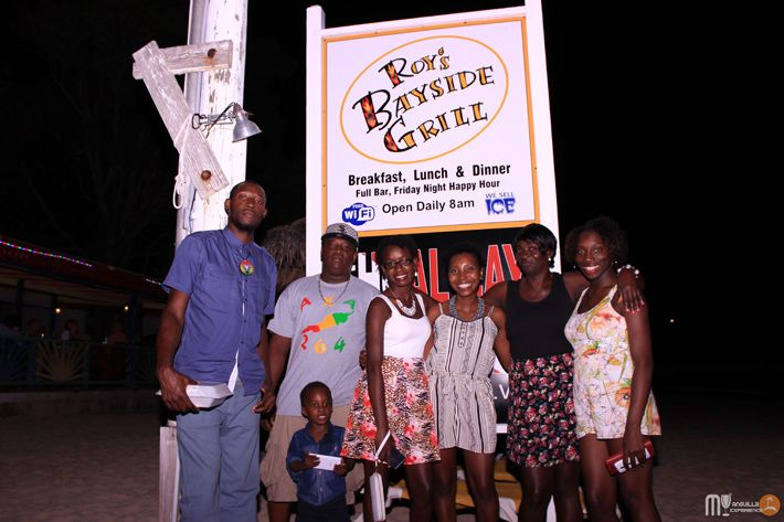 Roy's Bayside Grill