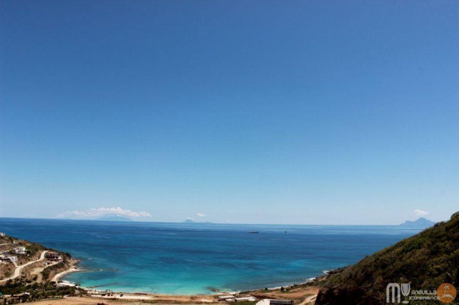 Gorgeous View in SXM