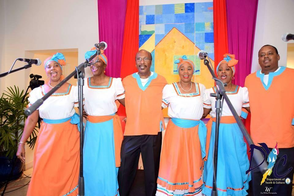 Mayoumba Folkloric Theatre