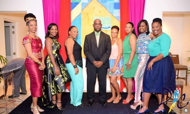 The Department of Youth and Culture (DYC) Celebrates 10 Years