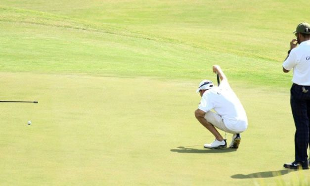 Golf Tournament Supports Education