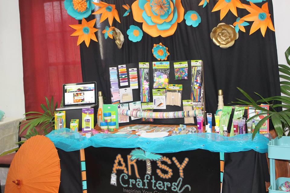 Artsy Crafters