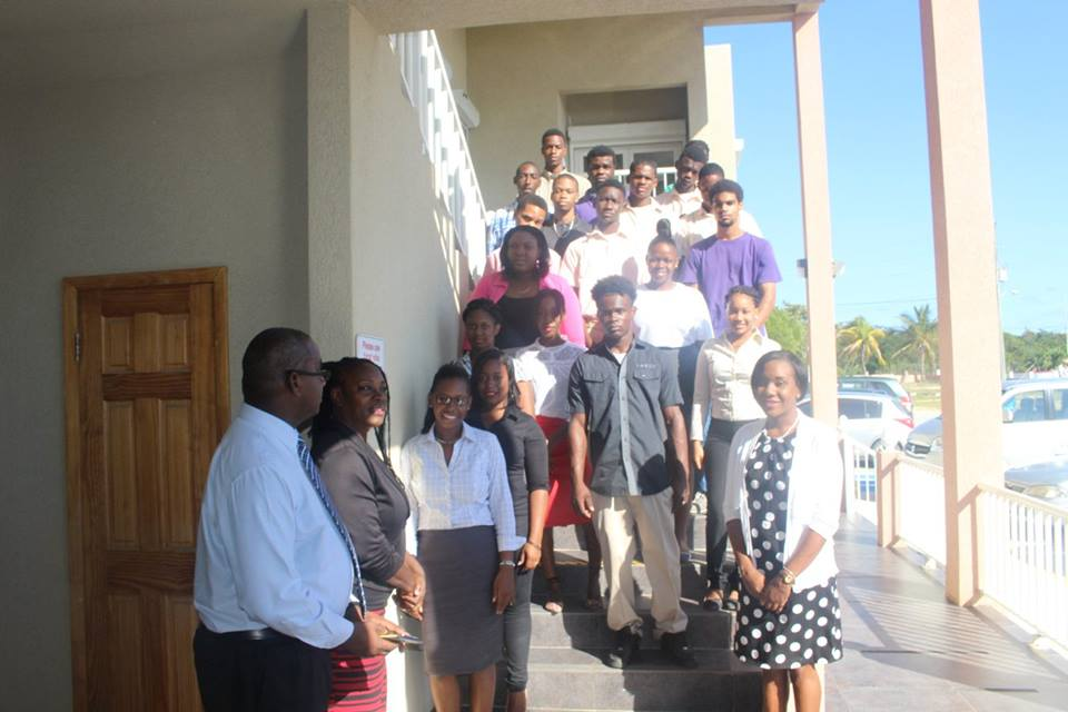 Job Link Up Participants