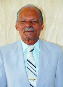 Mr. Ronald Webster (image from The Anguillian)