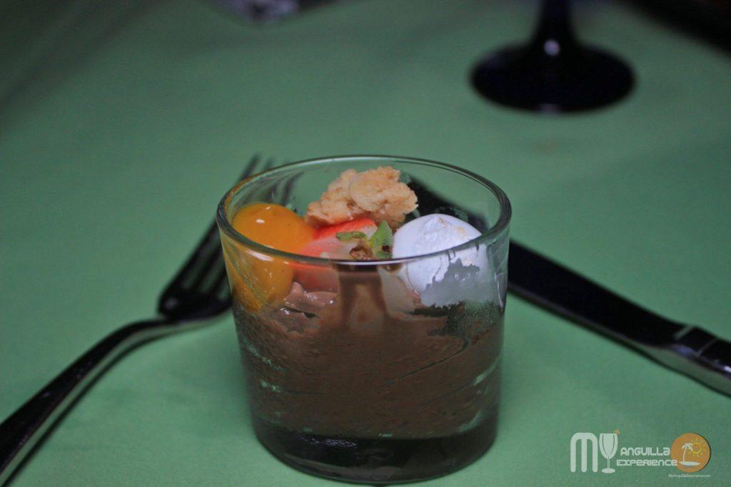 Nash's dessert