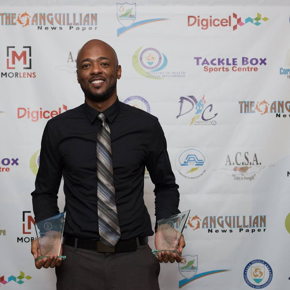 Rudy Webster - Esteemed Volunteer Award and Friend of Youth