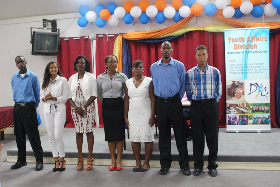 Anguilla National Youth Council