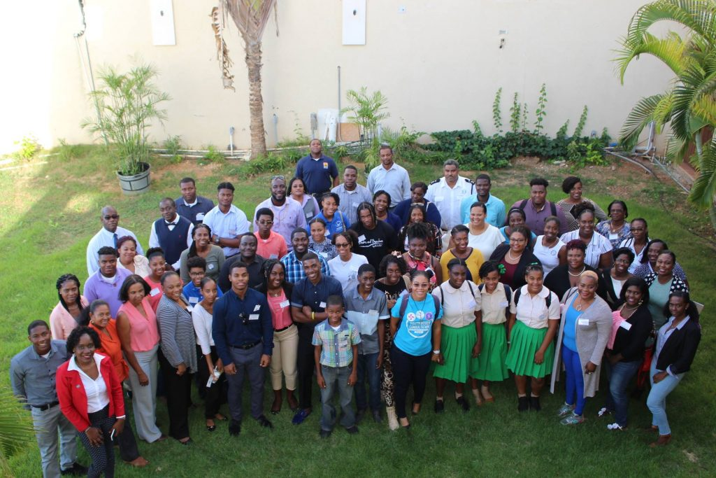 Participants at National Conference