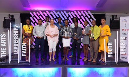 National Youth Week and National Youth Awards Held in Anguilla