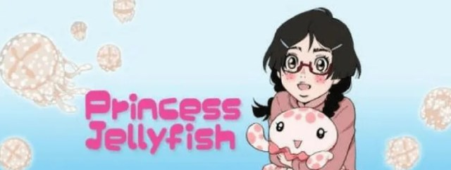 Am I Ugly? Princess Jellyfish Anime Review