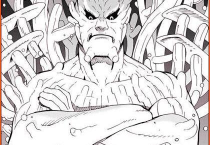Samurai 8: Hachimaru Den Chapter 35 - Manga Review