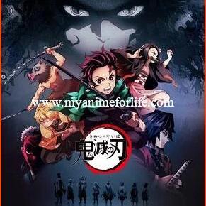On October 16 Anime Film Demon Slayer: Kimetsu no Yaiba Opens