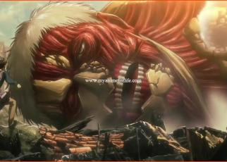All You Need to Know About Attack on Titan Season 4