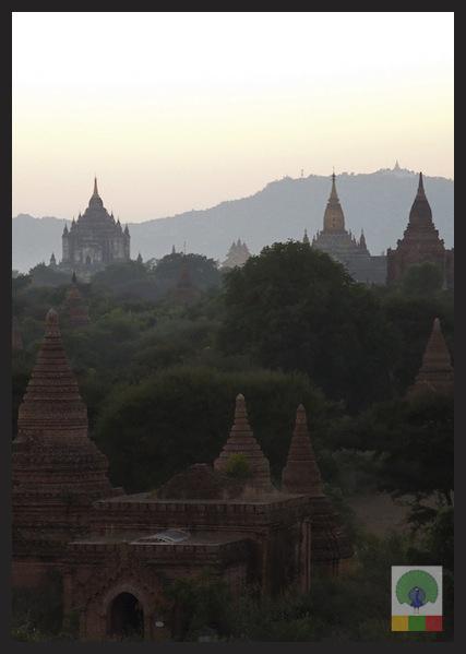 Bagan Temples - Myanmar (Burma) 5