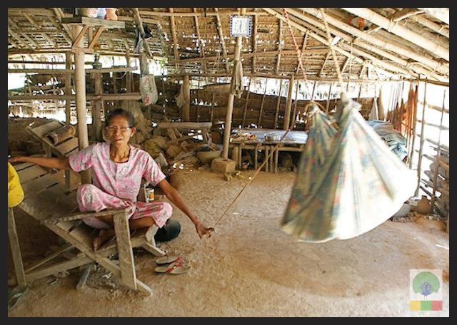 Pottery Workshop in Twante - near Yangon 9