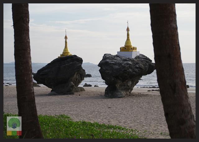 Ngwe Saung Beach - Myanmar (Burma) 4