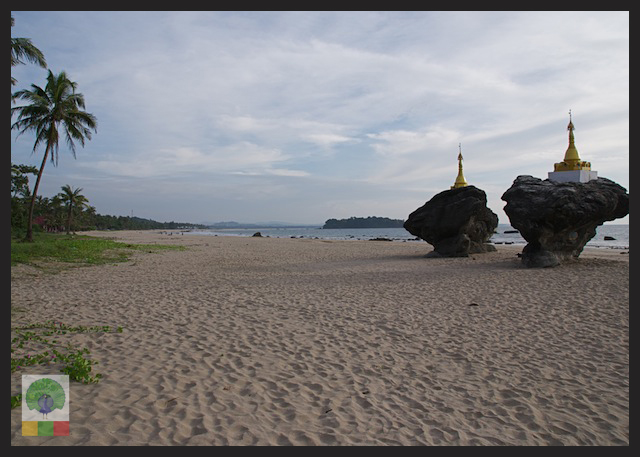Ngwe Saung Beach - Myanmar (Burma) 6
