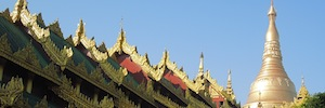 Hotel Booking Yangon