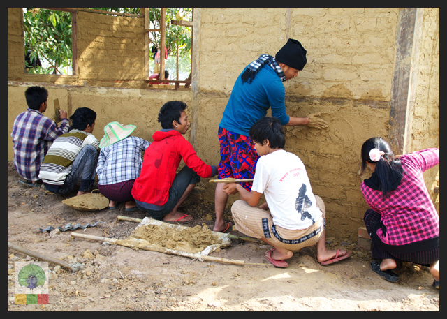 NEED Eco-village Foundation - Eco-farming school - Myanmar Travel Essentials 11